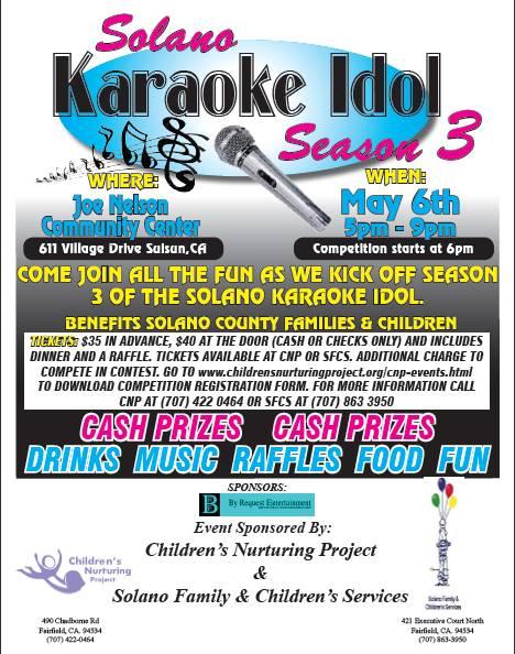 Karaoke Idol 3