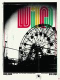 Wilco-2009-07-13-poster