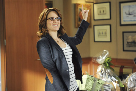30 Rock Camera : Review unbreakable kimmy schmidt takes the charms of rock